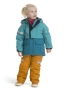 Куртка KOTORI - производитель Didriksons (Швеция) цвет 222 (изумруд) размеры в наличии:  100, 110, 120, 130, 140
